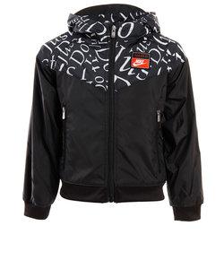 ナイキ(NIKE)ボーイズ JDIY WINDRUNNER フルジップジャケット 76F999-023 オンライン価格