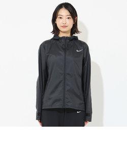 ナイキ(NIKE)エッセンシャルジャケット CU3218-010 オンライン価格