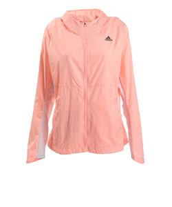 アディダス(adidas)オウン ザ ラン フード付き ランニング ウインドジャケット FYT16-GC6867 オンライン価格
