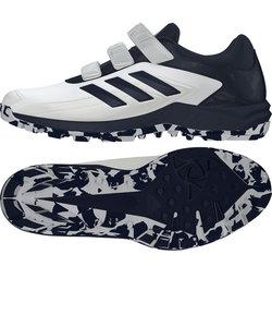 アディダス(adidas)野球 トレーニングシューズ 一般 アディピュア TR AC EG2402