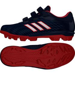アディダス(adidas)野球 ポイントスパイク 一般 アディゼロ スタビル ポイント ロー AC OLY FX0624