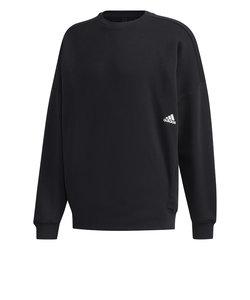 アディダス(adidas)マストハブ ワーディング クルースウェット長袖シャツ IXG23-GE0363 オンライン価格