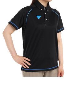 ヴィクタス(VICTAS)V-PP215 ポロシャツ 033463 0020 卓球ウェア