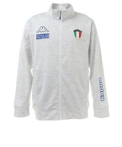 カッパ(Kappa)イタリア トレーニングジャケット KMA52KT44 WT