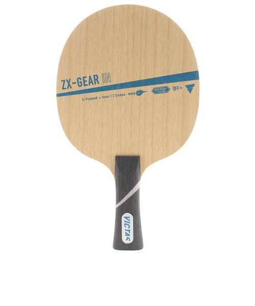 ヴィクタス(VICTAS)卓球ラケット ZX-GEAR IN 28804