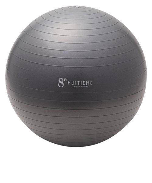 ウィッテム(HUITIEME)ジムボール 55cm HU18CM8414302 GRY