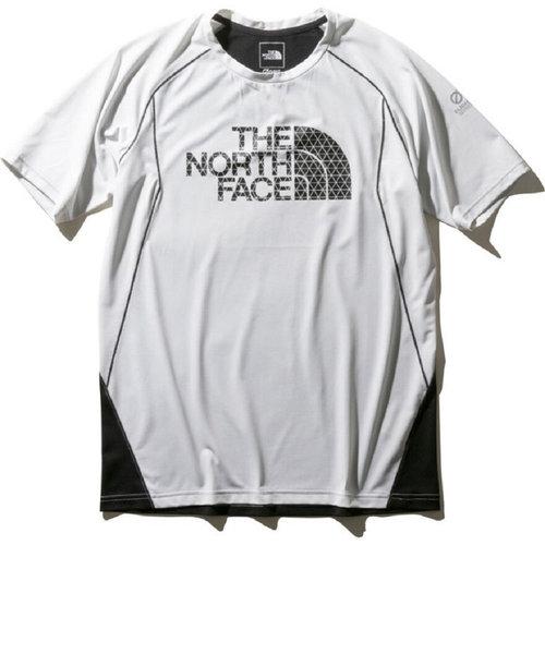 ノースフェイス(THE NORTH FACE)Tシャツ メンズ ショートスリーブベターザンネイキッドクルーシャツ NT61971 TI オンライン価格