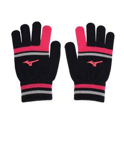 ミズノ(MIZUNO)手袋 のびのび 32JY050287