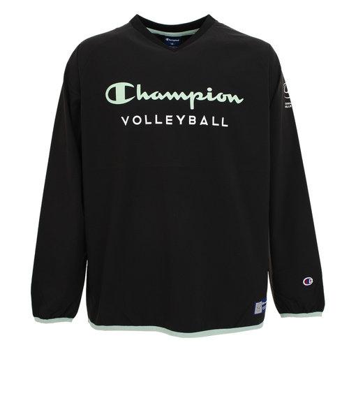 チャンピオン(CHAMPION)ストレッチ ピステ C3-SVC11 090 【バレーボールウェア スポーツウェア】