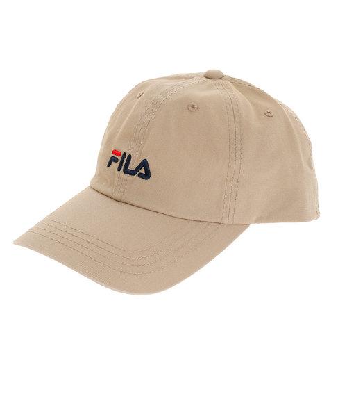 フィラ(FILA)ツイルキャップ 105113001 BEG