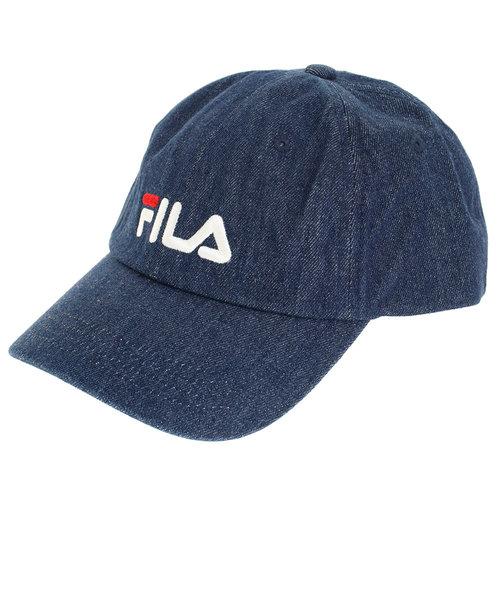 フィラ(FILA)fls low キャップ 185713520 NVY