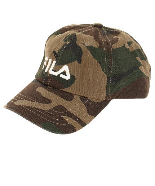 フィラ(FILA)fls low キャップ 185713520 OLV