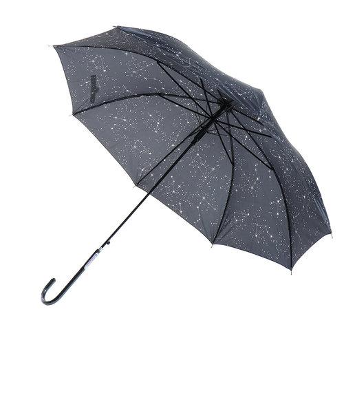 スターリーナイト 傘 710-014 BK