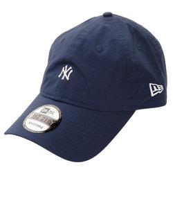 ニューエラ(NEW ERA)帽子 メンズ 930 ニューヨークヤンキース TYPEWRITE キャップ 12326334 日よけ