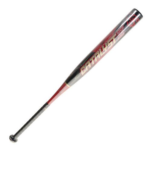 ソフトボール用バット カタリストII TI 85cm/平均710g WTLJGS20T8571LE