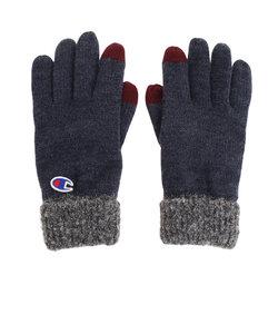チャンピオン-ヘリテイジ(CHAMPION-HERITAGE)手袋 662-1010 NVY