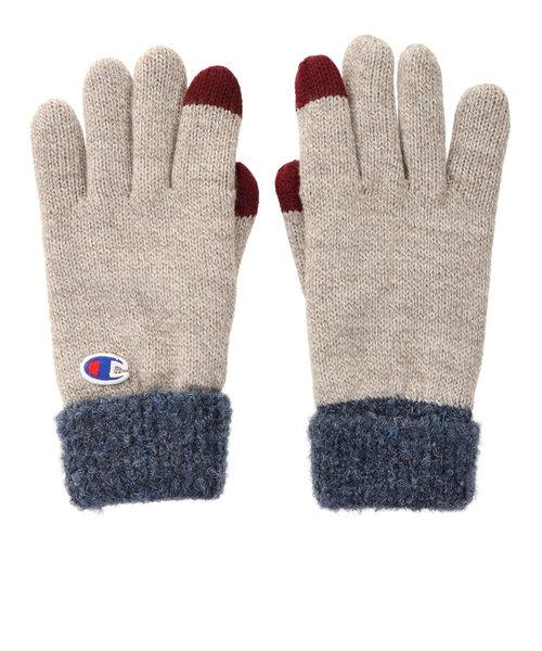 チャンピオン-ヘリテイジ(CHAMPION-HERITAGE)手袋 662-1010 BEG