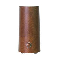 きれいなミストで加湿する アロマ超音波式加湿器-wood- PR-HF014W MP