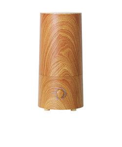 きれいなミストで加湿する アロマ超音波式加湿器-wood- PR-HF014W OP