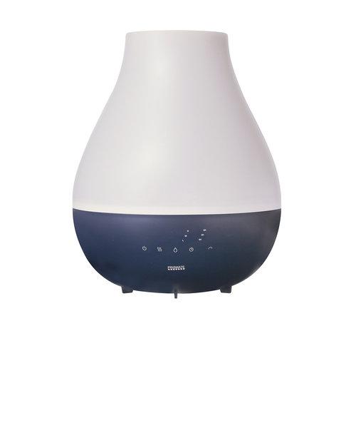 ダブル抗菌上部給水ハイブリッド式加湿器 LuLuPure hybrid PR-HF050 NV