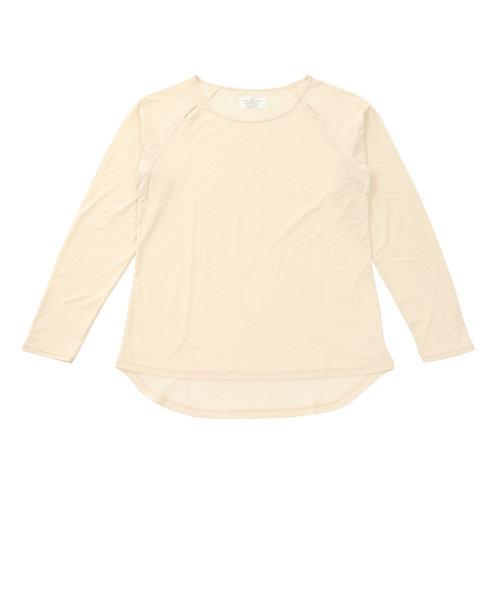ジーフィット(G-FIT)RealStone ロングスリーブTシャツ RSC364 BE オンライン価格
