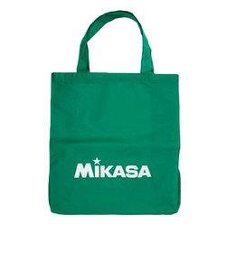 ミカサ(MIKASA)ミカサ レジャーバッグ BA21-LG ライトグリーン MIKASA トートバッグ