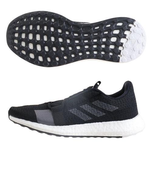 アディダス(adidas)ランニングシューズ SenseBOOST GO F33908 ジョギングシューズ