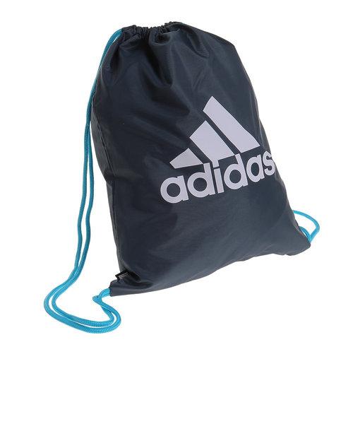 アディダス(adidas)ビッグロゴジムバッグ FSX24-GD5654
