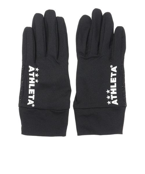 アスレタ(ATHLETA)フィールドグローブ XE-387 BLXWT