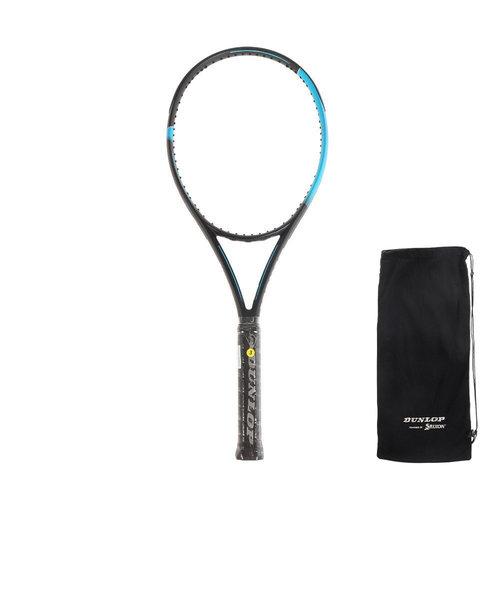 ダンロップ(DUNLOP)硬式用テニスラケット FX 500 DS22006 【国内正規品】