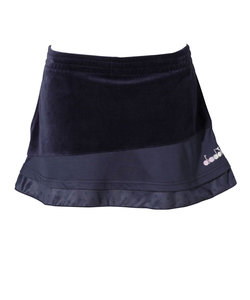 ディアドラ(diadora)レディース テニススコート DTP0443-68 【 テニス バドミントン ウェア 】