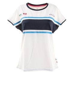 ディアドラ(diadora)テニストップシャツ DTP0544-90