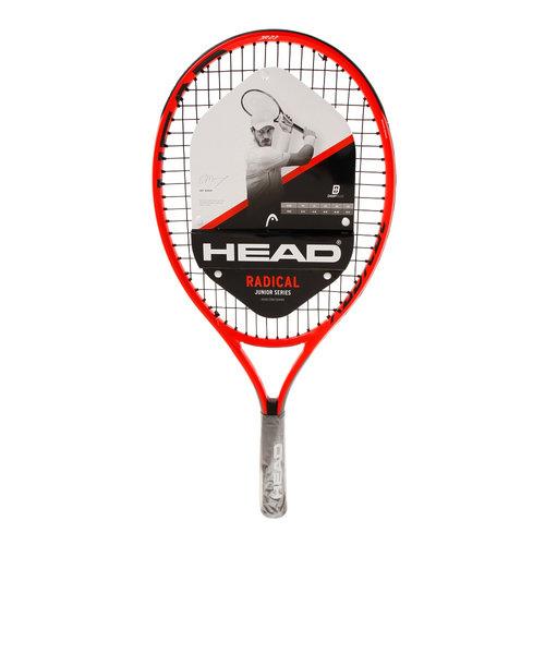 ヘッド(HEAD)ジュニア 硬式用テニスラケット RADICAL 23 234629