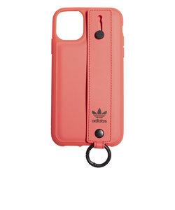 アディダス(adidas)iPhone 11 ハンドストラップケース 38858 EW9389/11