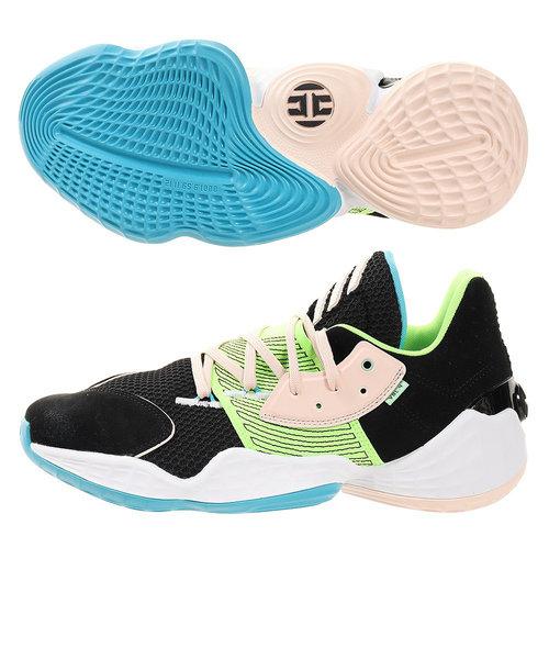 アディダス(adidas)バスケットシューズ ハーデン Vol. 4 GCA FY0874 バッシュ