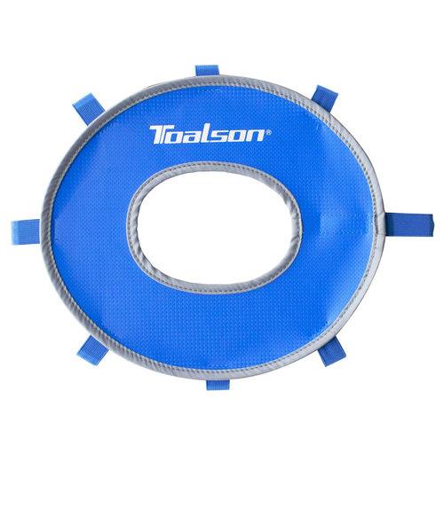 トアルソン(TOALSON)テニス トレーニング器具 パワーショットメーカー 1ENO702 自主錬 練習