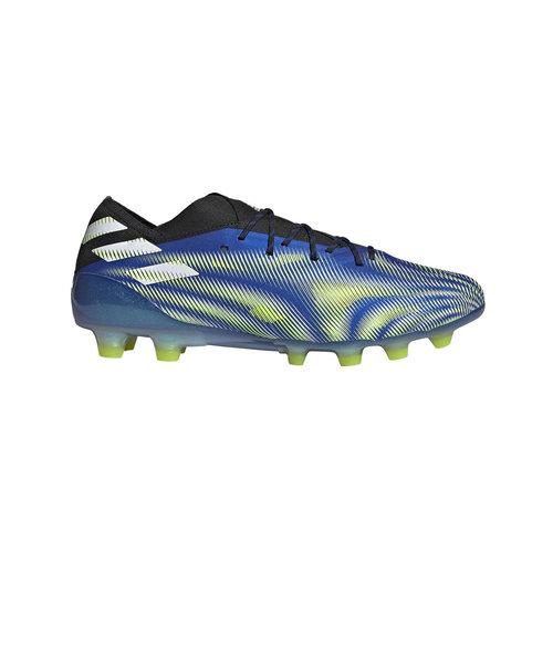 アディダス(adidas)サッカースパイク ネメシス.1 ジャパンHG AG FZ3707 サッカーシューズ