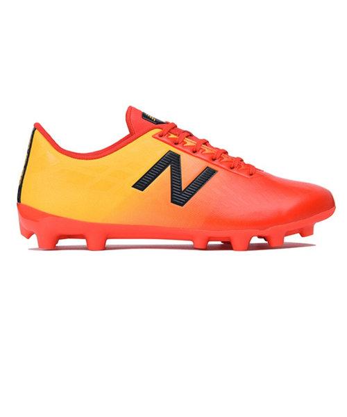 ニューバランス(new balance)ジュニアサッカースパイク ハードグラウンド用 FURON JSFDHFA4 サッカーシューズ