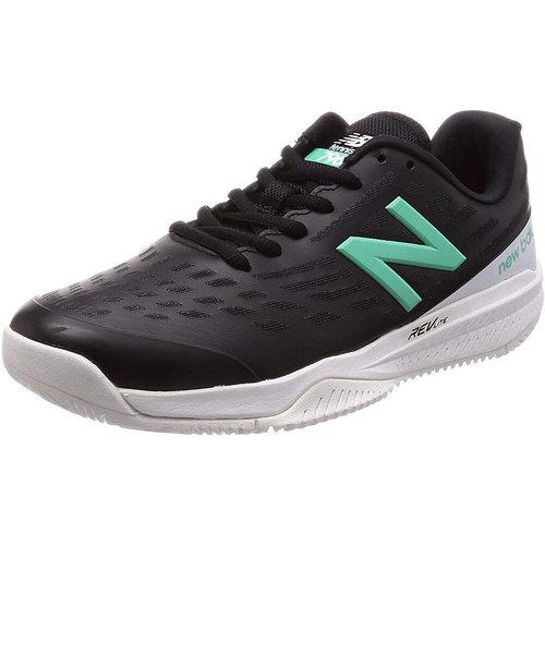 ニューバランス(new balance)テニスシューズ オールコート用 メンズ MCH796S1 2E