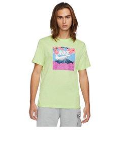 ナイキ(NIKE)NSW MANGA PHOTO 半袖Tシャツ DB6154-383