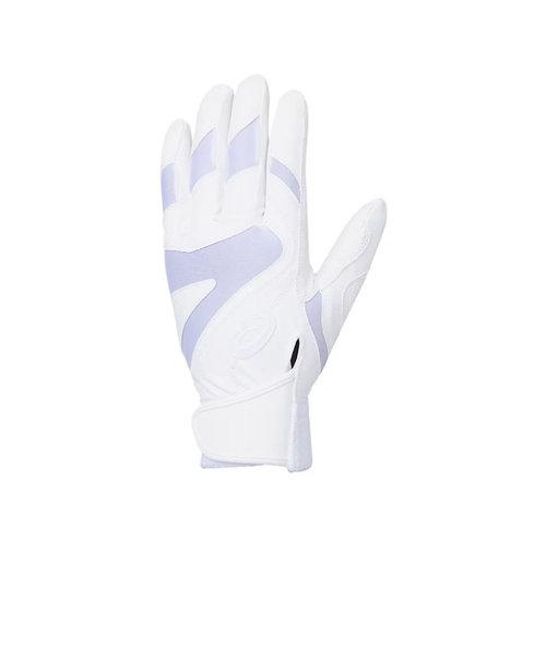 アシックス(ASICS)NNEOREVIVE バッティング用手袋 3121A637.100