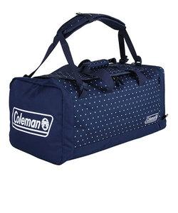 コールマン(Coleman)リュック 3ウェイボストン MD 2000027153 ネイビードット