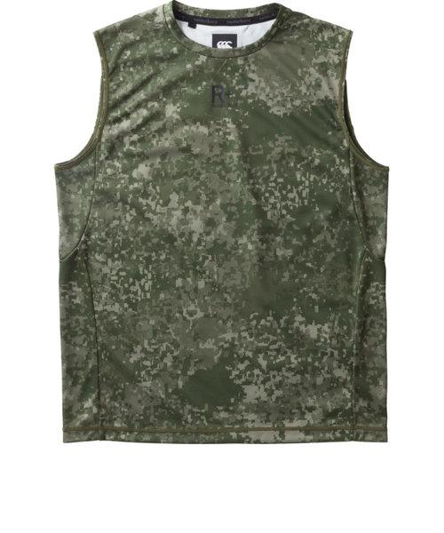 カンタベリー(canterbury)トレーニング スリーブレスTシャツ RP30363 47