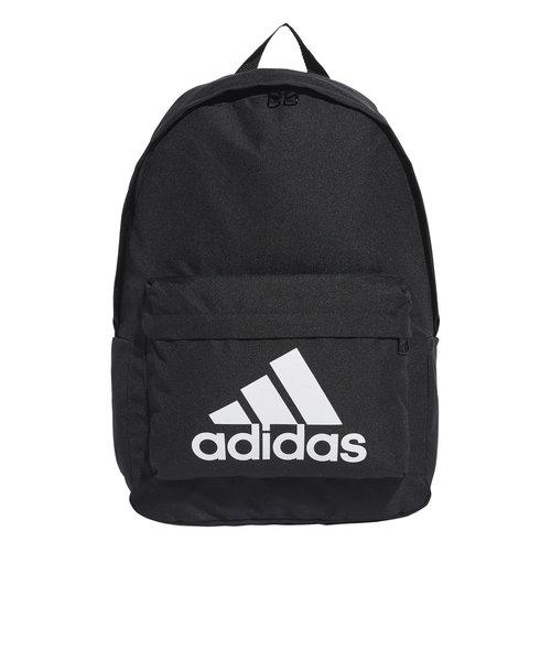 アディダス(adidas)クラシック ビッグロゴ バックパック IRF38-FS8332