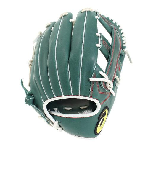 アシックス(ASICS)軟式用グラブ 内野手 オリジナル カラーグラブ IF 3121A622.307