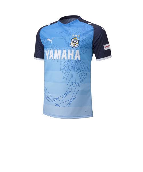 プーマ(PUMA)サッカー ウェア メンズ ジュビロ磐田 2021ホーム半袖レプリカユニフォーム 1st 92142491