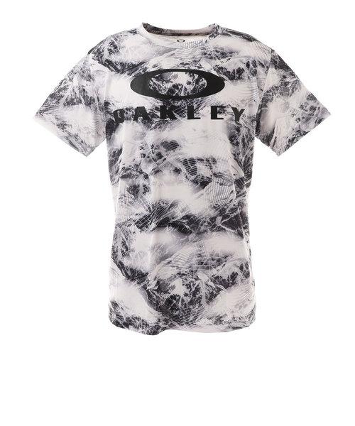 オークリー(OAKLEY)Tシャツ 半袖 FOA402423-186