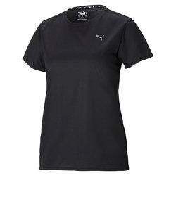 プーマ(PUMA)ランニング 半袖 Tシャツ 520627 01 BLK