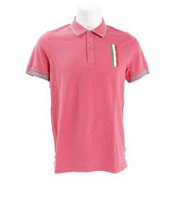 ゴルフウェア POLO MM Piquet DM31JG01 RED