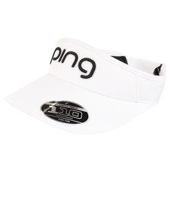 ピン(PING)バイザー LADIES VISOR 33770-02 帽子